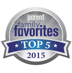 Top Favorites Logo